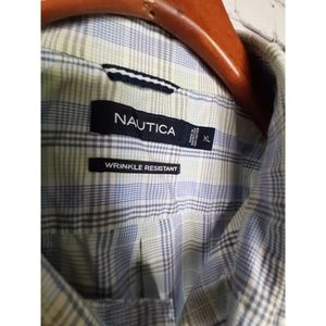 Nautica Shirts - Nautica men's button down shirt size XL
